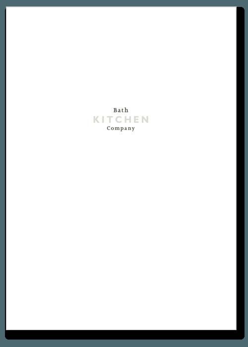 Bath Kitchen Company brochure