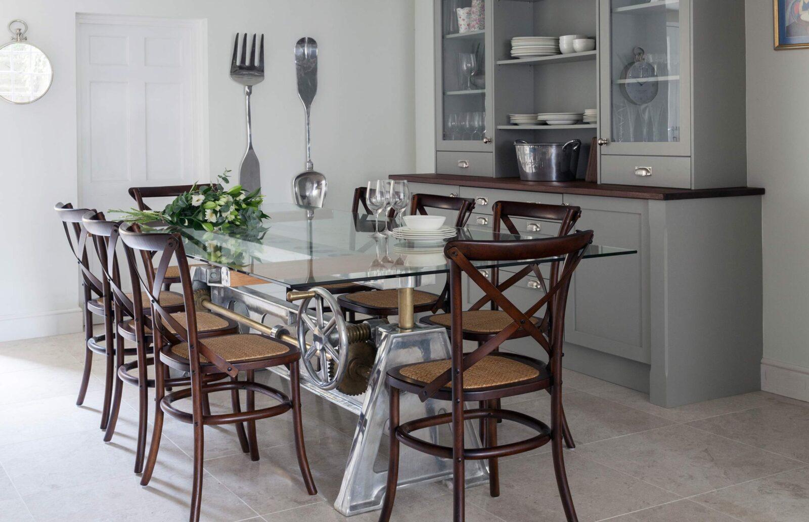 Bespoke Lifestyle Kitchen