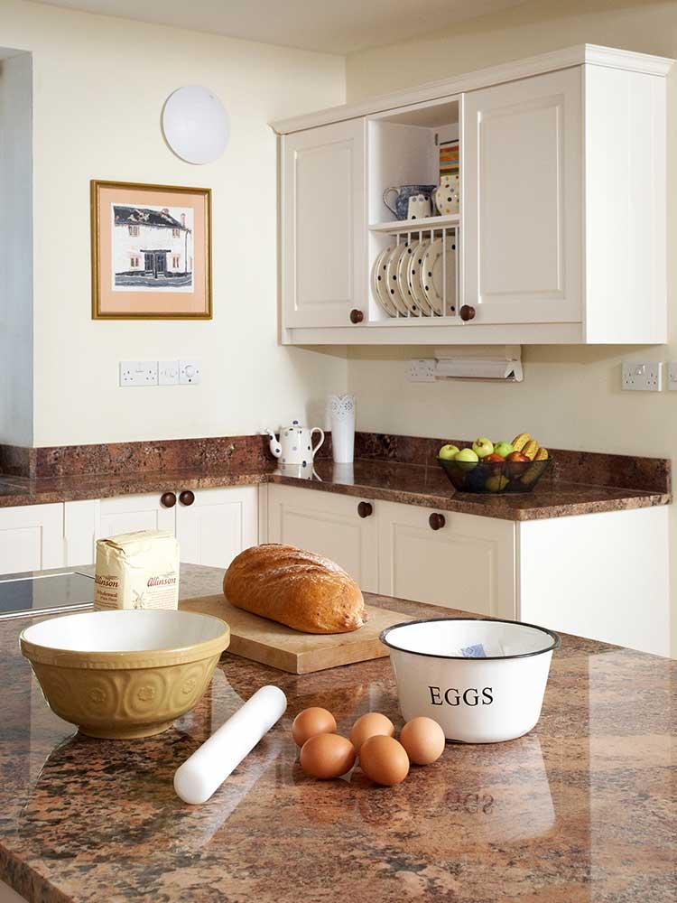 Bespoke Classic Country Kitchen
