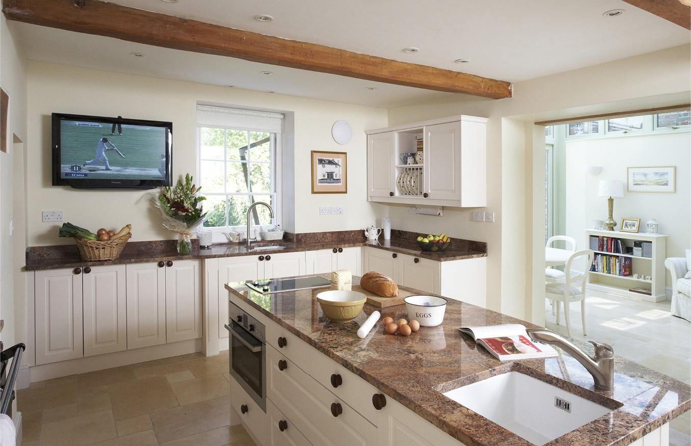 Classic Country Kitchen Design Bath Kitchen Company
