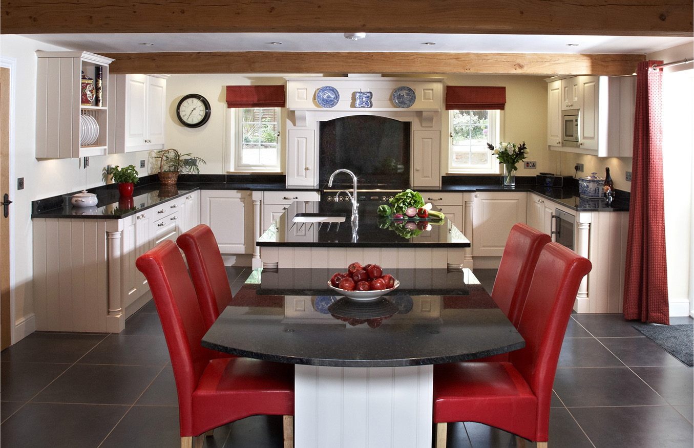 Bespoke Country kitchen design