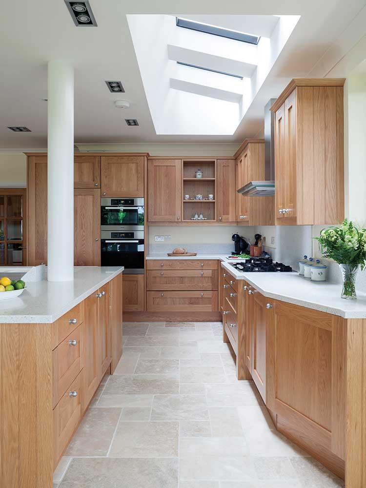 Bespoke Kitchen Design Near Limply Stoke Bath Kitchen Company