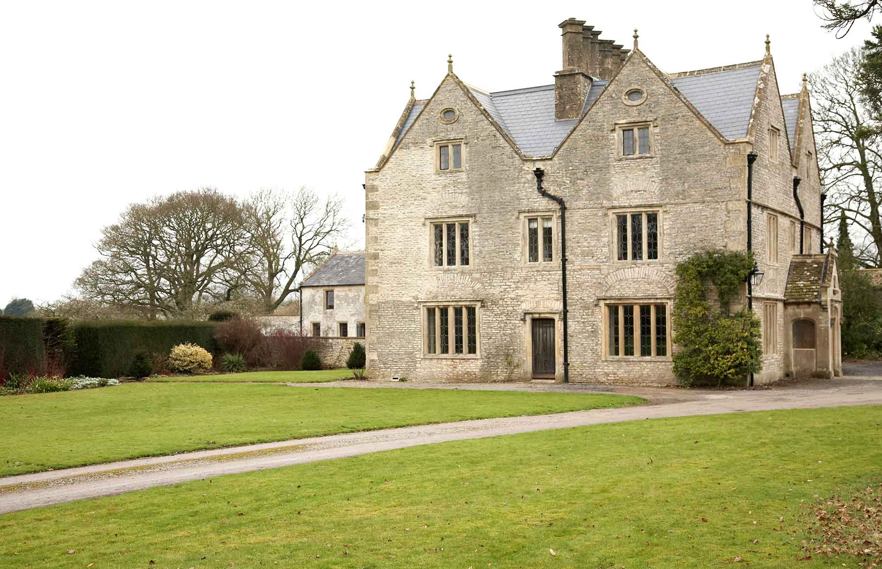 Doynton Manor House