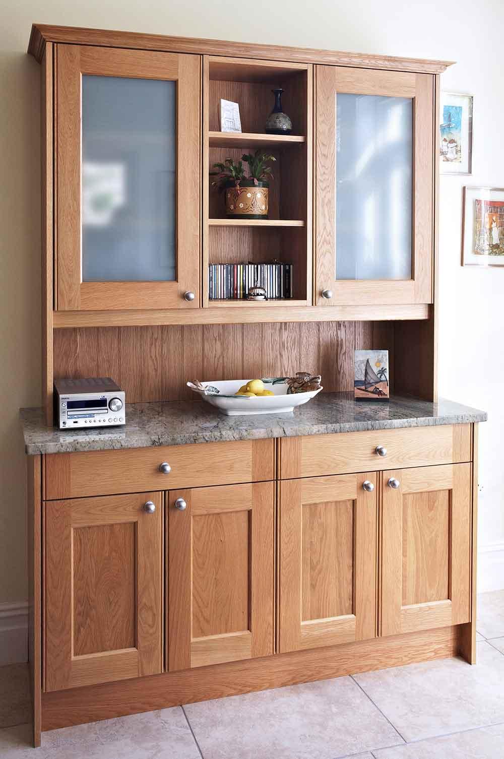 Bespoke lavish kitchen detail