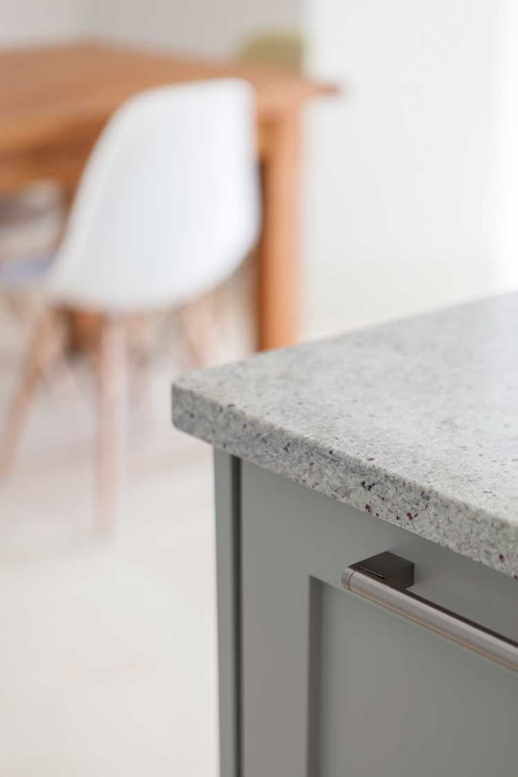 Bespoke Timeless Scandi kitchen detail 01