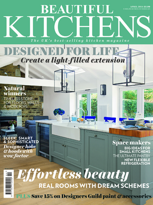 Beautiful Kitchens April 2014 Featuring Bath Kitchen Company