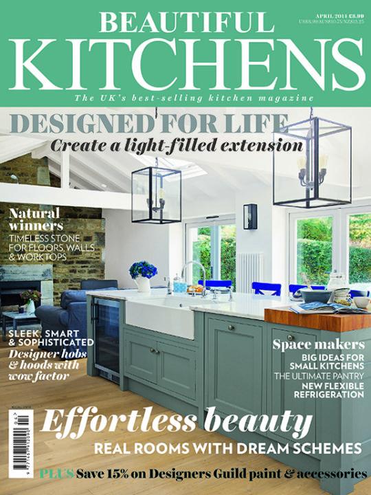 Beautiful Kitchens April 2014 Featuring Bath Kitchen Company