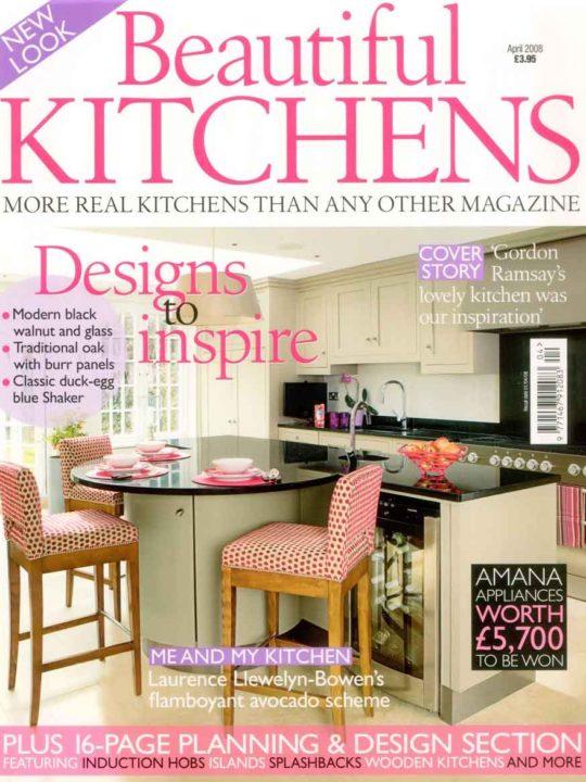 Beautiful Kitchens 2008