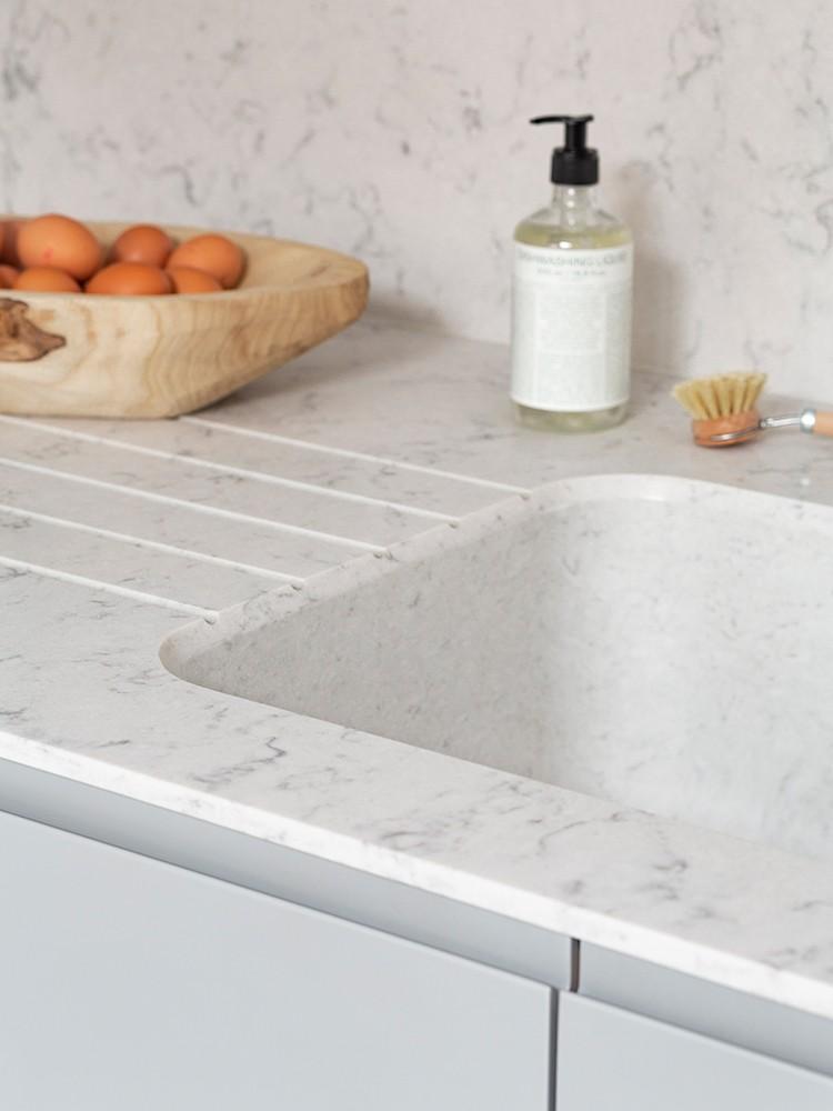 Understated Minimal kitchen detail 3