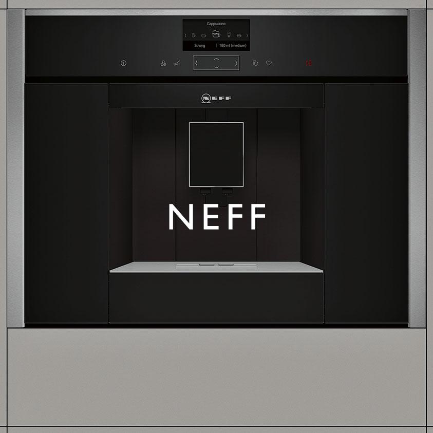 Neff brand