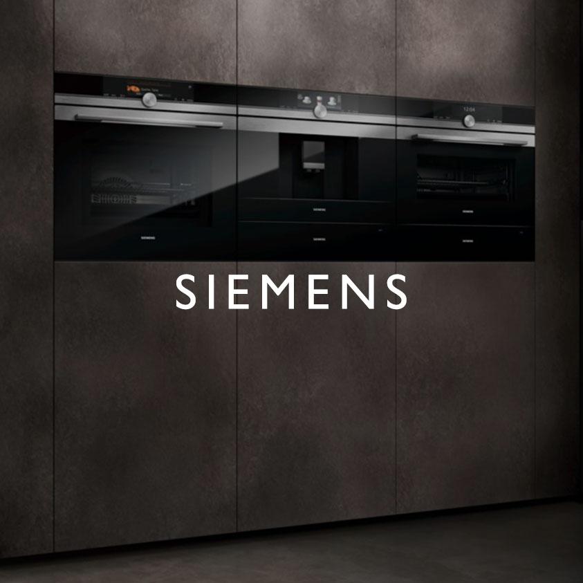 Siemens brand