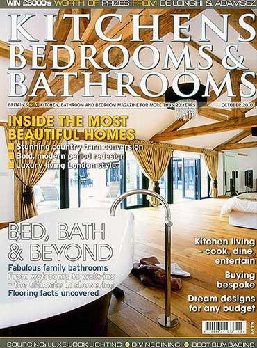 Kitchen Bedroom Bathroom
